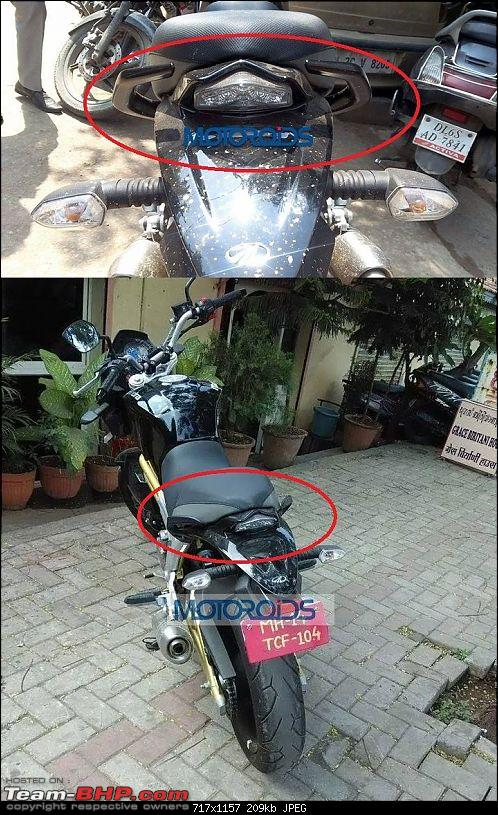 PIC : Mahindra's Mojo 300cc caught testing near Pune. EDIT: Now Launched-mojo2.jpg
