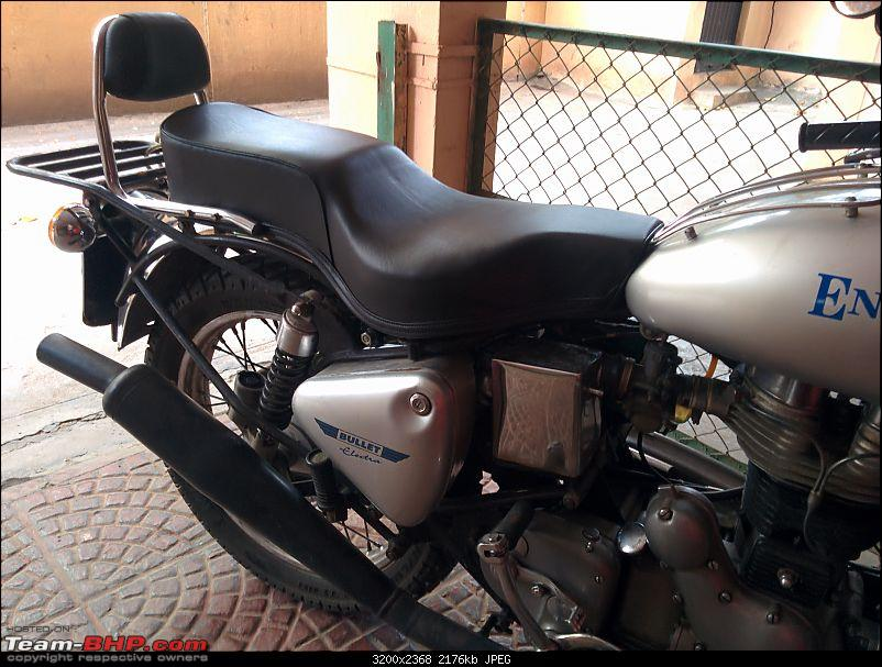 Royal Enfield Electra: 1,10,000 kms completed-img_20150703_121429.jpg