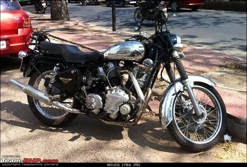 Jay Leno rides a Royal Enfield Twin Cylinder built by Aniket Vardhan-img_0177.jpg