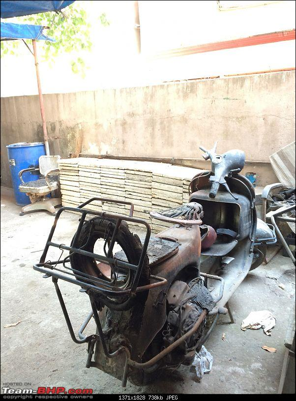 Restored: Dad's Bajaj Chetak comes back to life-img_2521.jpg