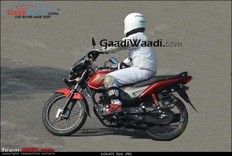 New 125cc motorcycle from Honda spotted testing-honda2.jpg