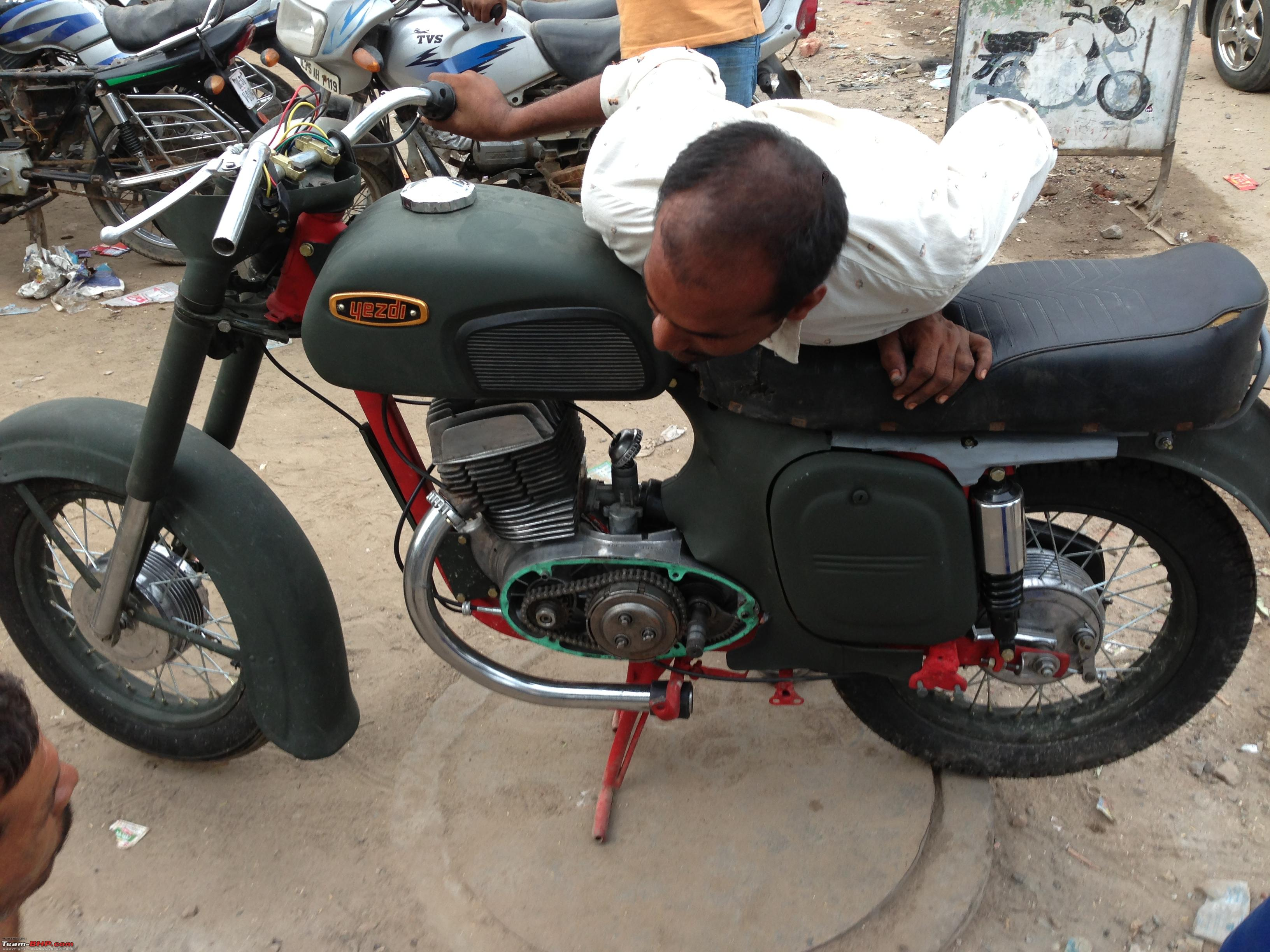 Top 12 Jawa Bike Spare Parts In Chennai - Gorgeous Tiny