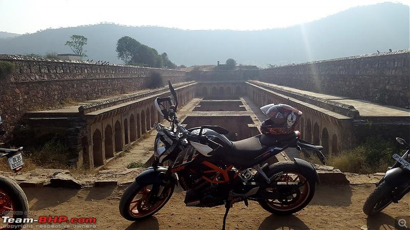 Delhi/NCR - Sunday Morning Short Rides-3.jpg