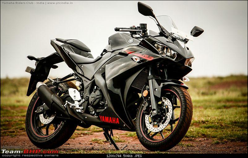 Yamaha YZF-R3 : Detailed Ownership Review - Team-BHP