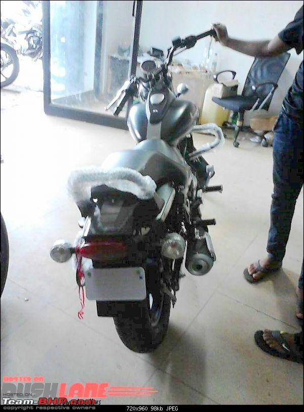 Pics: Bajaj to launch new variants of the Avenger-2015-bajaj-avenger-leaked-3.jpg