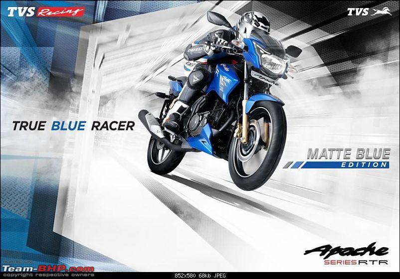 TVS Apache matte blue edition launched-1.jpg