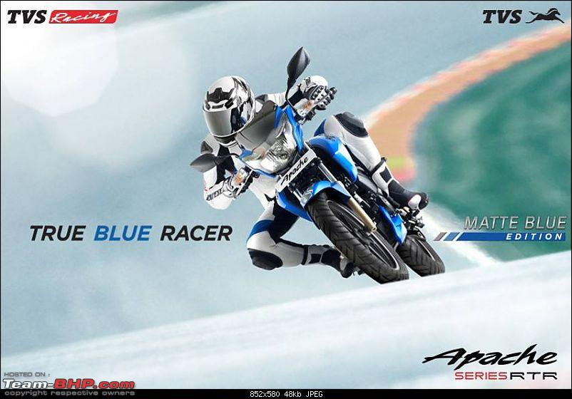 TVS Apache matte blue edition launched-2.jpg