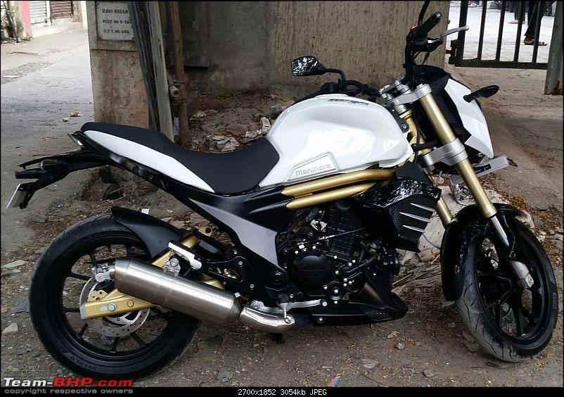 PIC : Mahindra's Mojo 300cc caught testing near Pune. EDIT: Now Launched-20151018_1713281.jpg