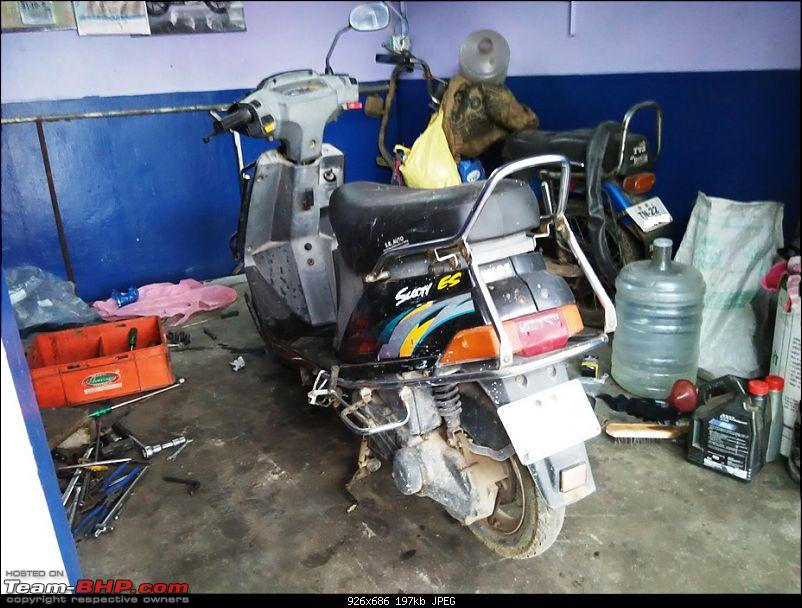 Building a 'Pocket Bike' out of a TVS Scooty ES-02.jpg