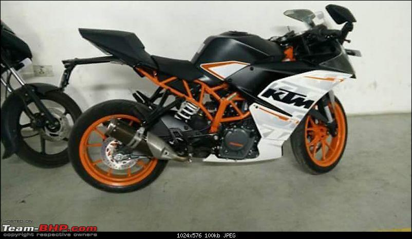 Updated KTM RC390 spotted in India-1.jpg