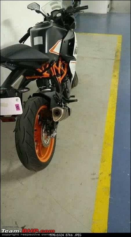 Updated KTM RC390 spotted in India-2.jpg