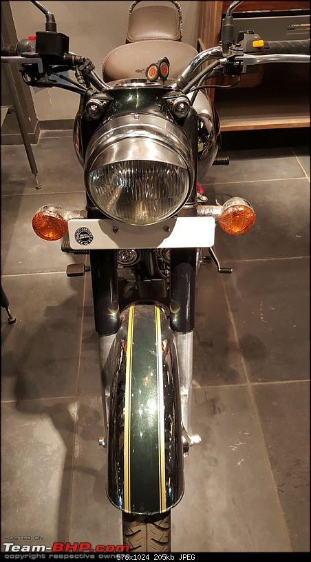 Leaked! Royal Enfield line-up might get new colour options-front-view.jpg