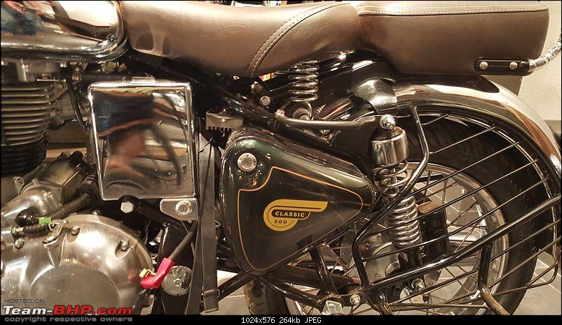 Leaked! Royal Enfield line-up might get new colour options-battery-compartment-classic-500-logo.jpg