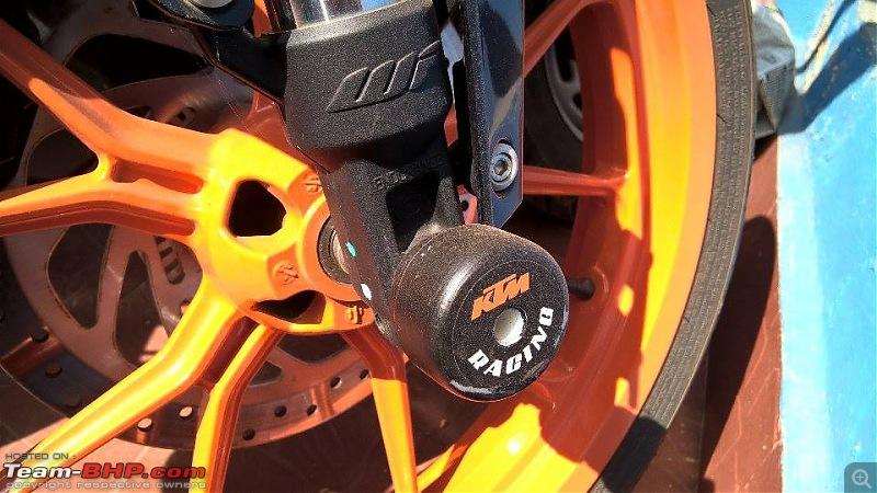 Papagayo, my Kraftfahrzeuge Trunkenpolz Mattighofen Duke 390. EDIT: Now sold-fork-slider-1.jpg