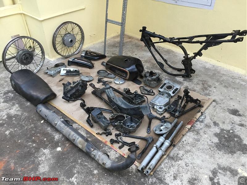 2T - My Yamaha RX135. Update: Another RX joins-imageuploadedbyteambhp1453103793.420258.jpg