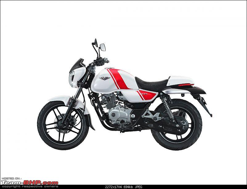 The Bajaj V - A motorcycle made with INS Vikrant's steel-7.jpg