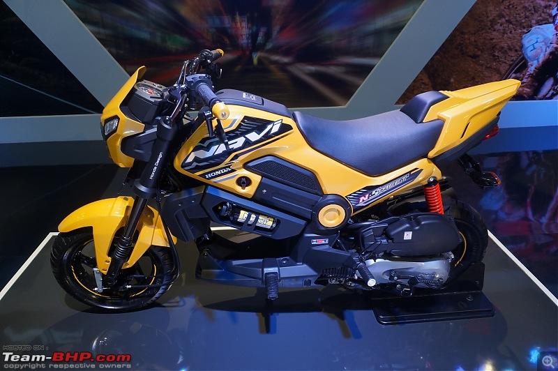 Honda Motorcycles @ Auto Expo 2016-20.jpg