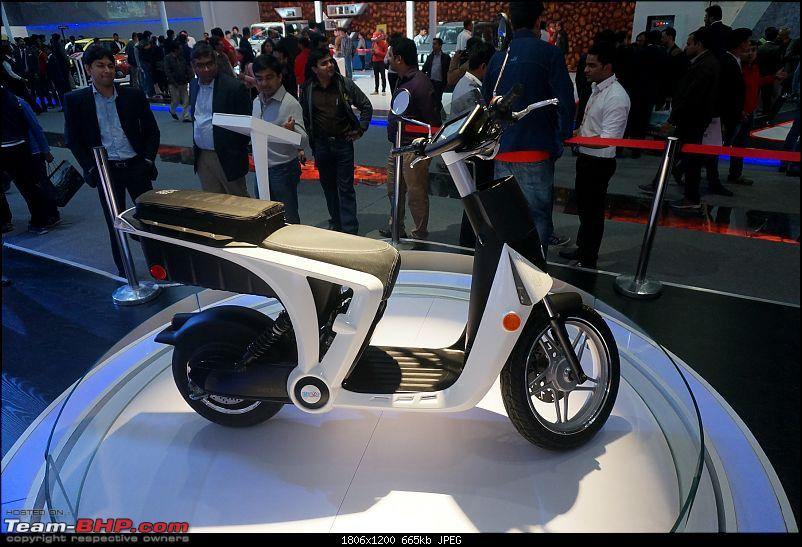 Mahindra Two Wheelers @ Auto Expo 2016-1-3.jpg