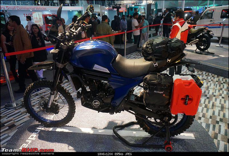 Mahindra Two Wheelers @ Auto Expo 2016-3-1.jpg
