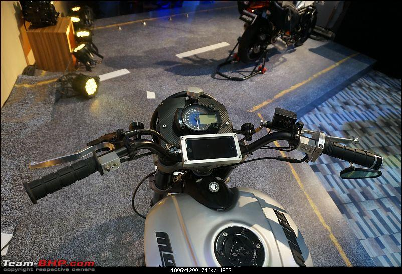 Mahindra Two Wheelers @ Auto Expo 2016-4-11.jpg