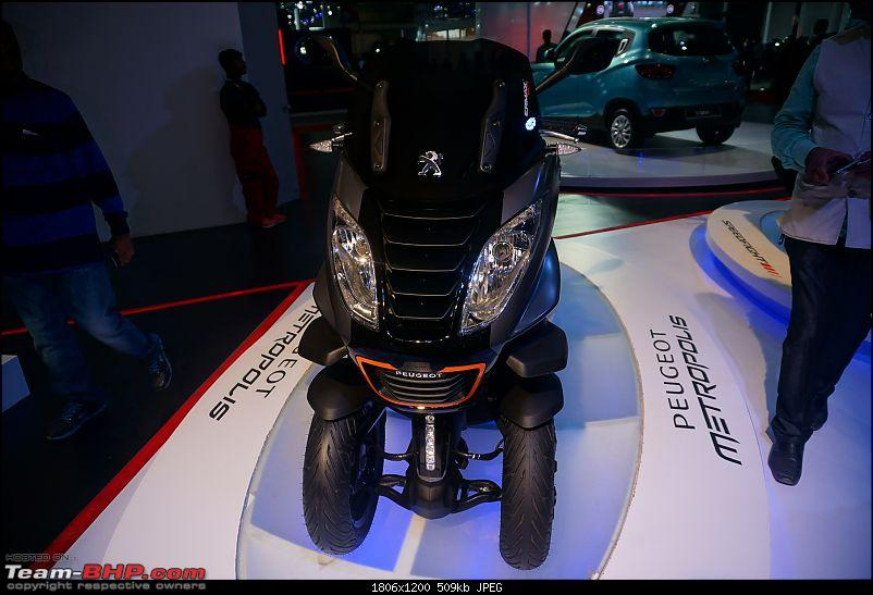 Mahindra Two Wheelers @ Auto Expo 2016-8-7.jpg