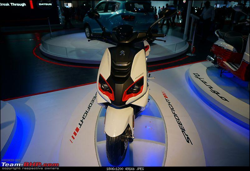 Mahindra Two Wheelers @ Auto Expo 2016-9-8.jpg