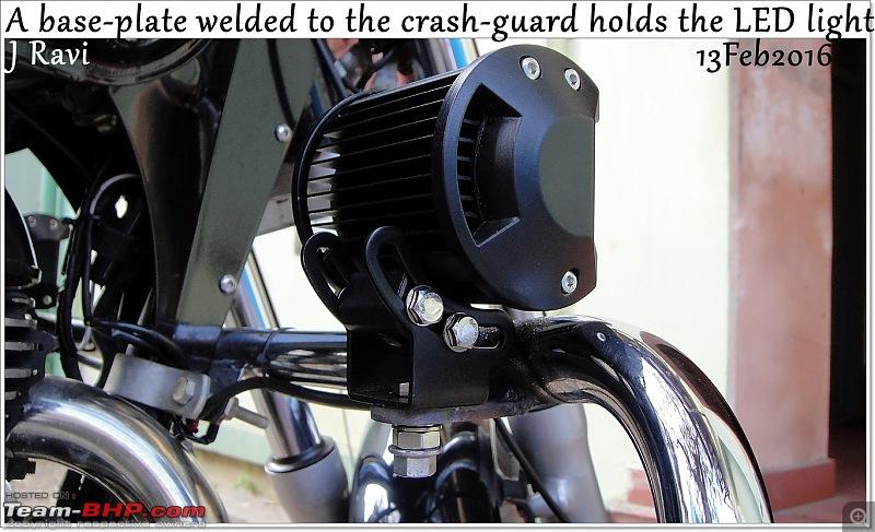 Royal Enfield Thunderbird 500 : My Motorcycle Diaries-dsc06521.jpg