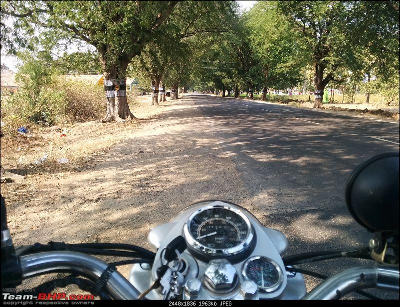 Royal Enfield Electra: 1,15,000 kms completed-img_20160213_150311.jpg