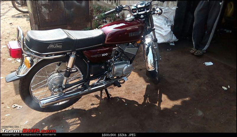 Reliving my college days! Restoration of the dearest 1995 Yamaha RX100-20160220095523.jpg