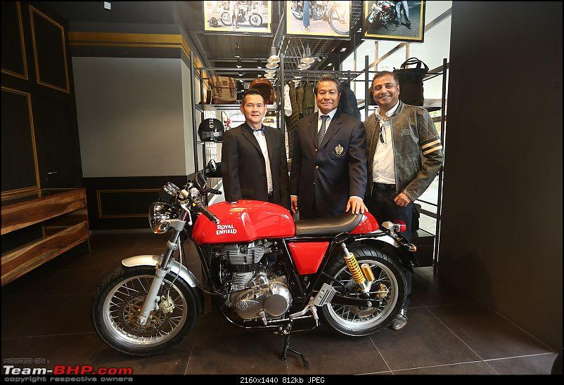 Royal Enfield enters Thailand; opens store in Bangkok-1.jpg