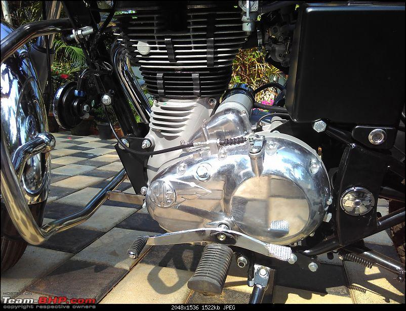 Electrified! My Royal Enfield Electra-engine2.jpg