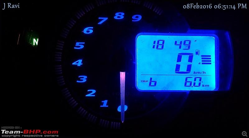 Royal Enfield Thunderbird 500 : My Motorcycle Diaries-img_20160208_185113.jpg