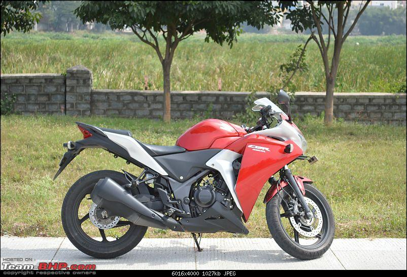 My love story: Honda CBR 250R review-side.jpg