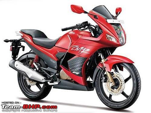 Name:  2014 Hero MotoCorp Karizma ZMR.jpg