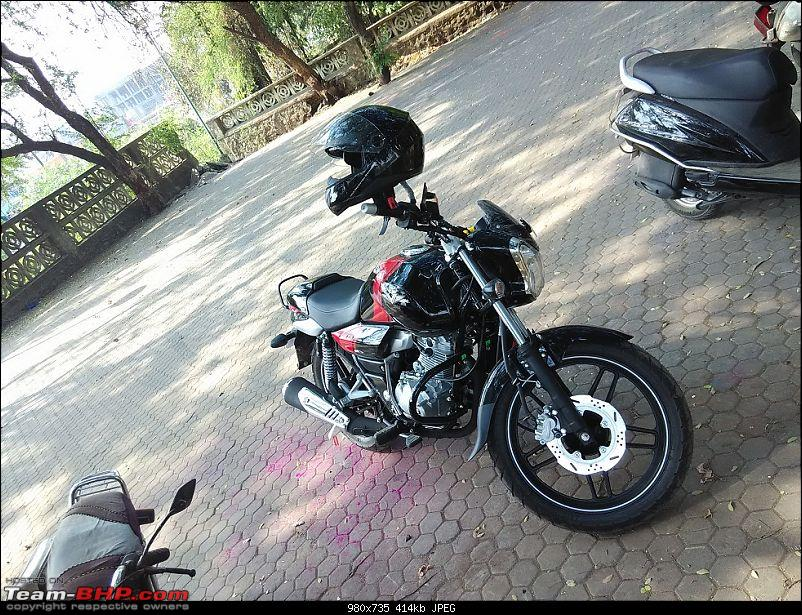 The Bajaj V - A motorcycle made with INS Vikrant's steel-v15-b.jpg