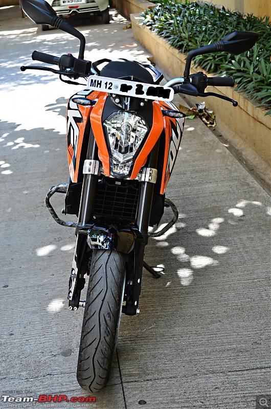 From XUV500 to Ertiga to Avenger to KTM Duke 200! How I fell in love with Orange-001-main04.jpg