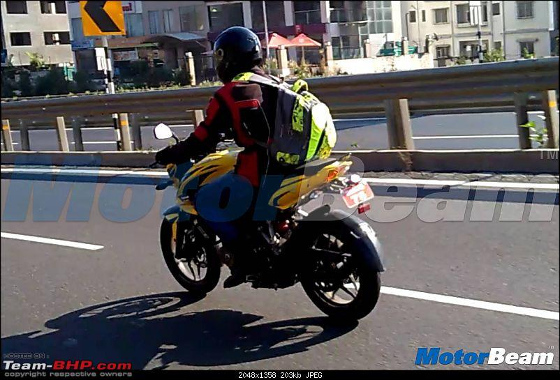 Bajaj 200 NS equipped with ABS spotted testing-pulsar200nsabsfi.jpg