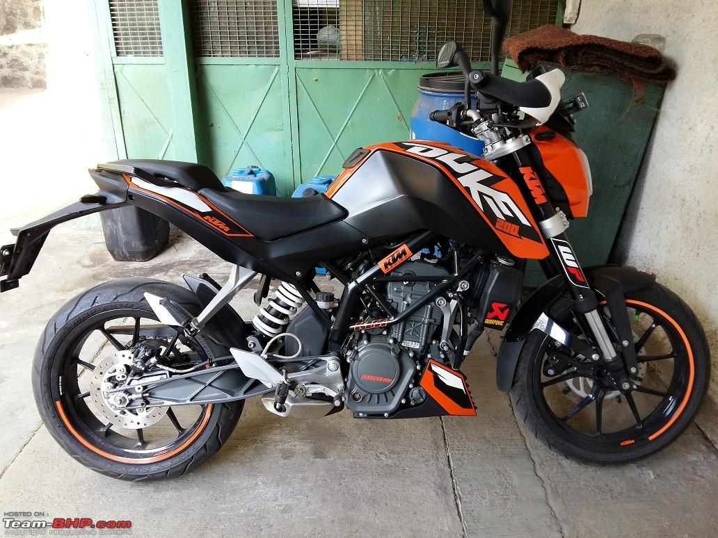 from xuv500 to ertiga to avenger to ktm duke 200 how i fell in love with orange page 2 team bhp. Black Bedroom Furniture Sets. Home Design Ideas