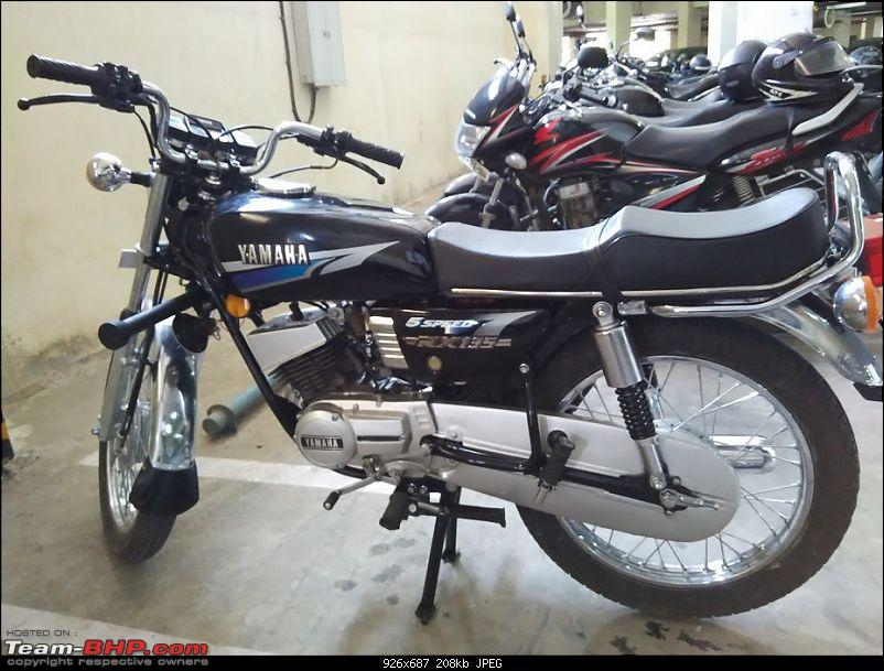 OMG! 3rd RX at home - 1998 Yamaha RX135 4S. EDIT: Restoration completed!-img_20160504_085238.jpg