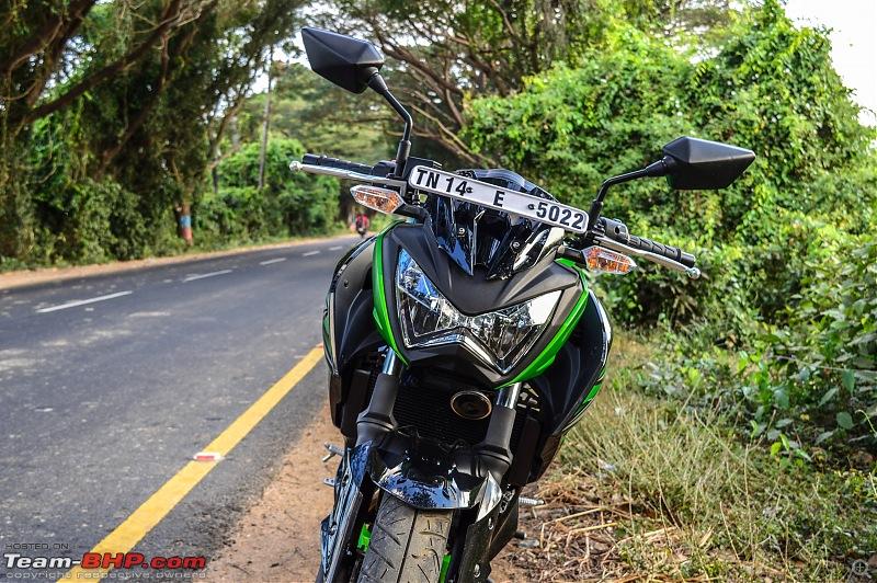 Calista aka Flying Raijin - Ownership review of my Kawasaki Z250-head.jpg