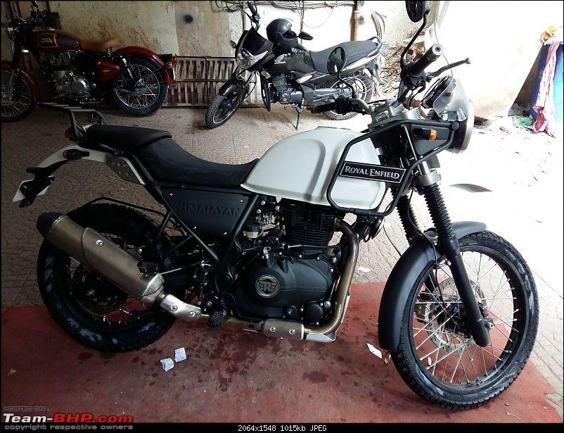 My Royal Enfield Himalayan - Snow White-20160525_111656.jpg