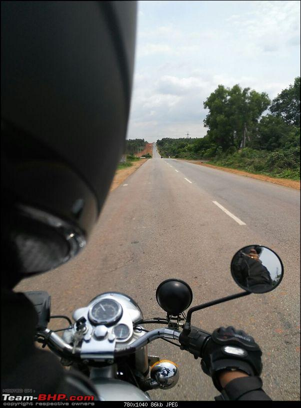 Royal Enfield Electra: 1,10,000 kms completed-img20160604wa0011.jpg