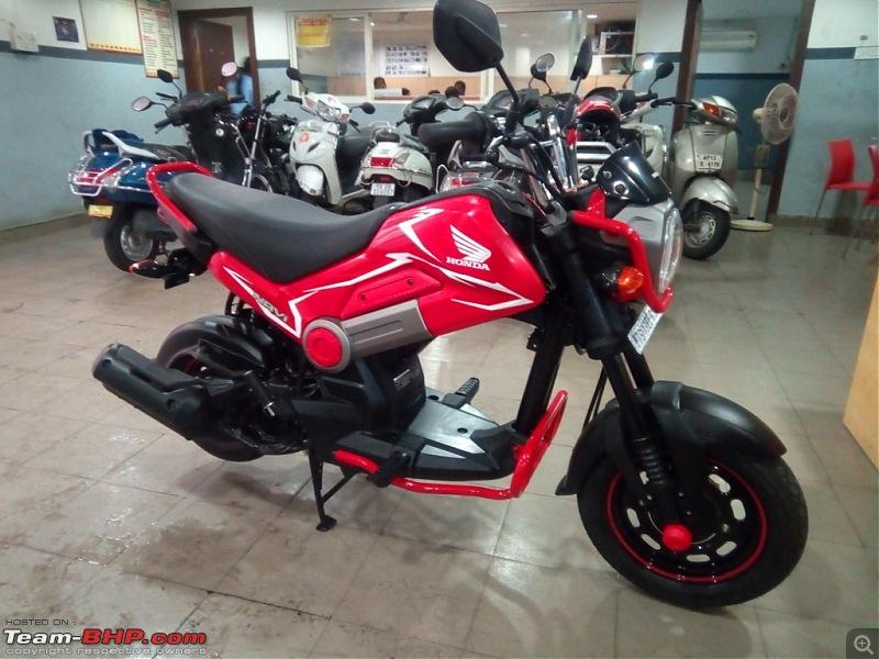 My Honda Navi: Navi Times Roll-img_20160610_181940.jpg