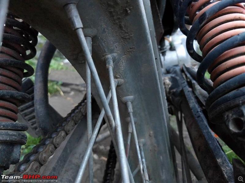 Revived, rough & ready: Kawasaki KB125 RTZ Junkyard Dog-img_20160620_191402.jpg