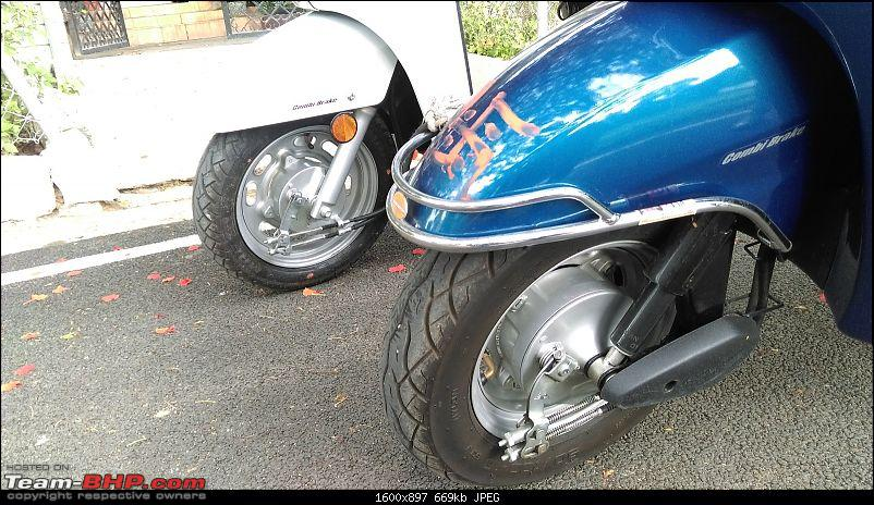Review: Honda Activa 125 (Pearl Amazing White)-8.-3g-vs-125-front-suspension.jpg