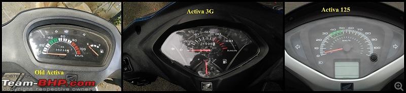 Review: Honda Activa 125 (Pearl Amazing White)-12.-instrumentation-console-comparo.jpg
