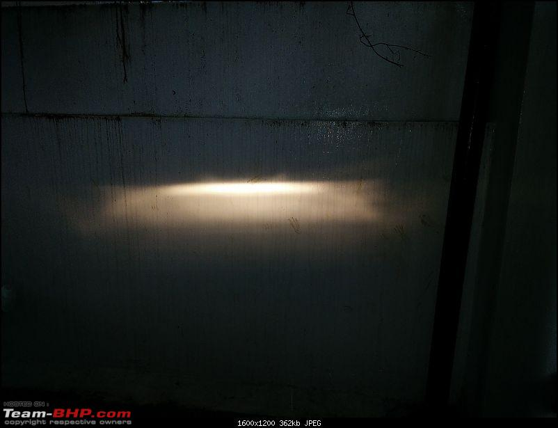 Honda Activa DIY: Headlight upgrade and LEDs for indicators + tail lamps-phoenix-low-beam.jpg