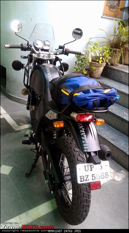Royal Enfield Himalayan - Comprehensive Review of the 'Desi' Adventure Tourer-velcro-straps_5.jpg