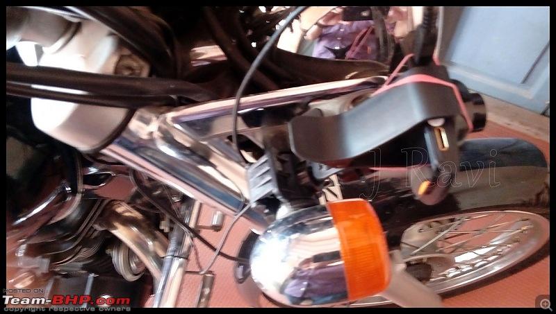 Royal Enfield Thunderbird 500 : My Motorcycle Diaries-img_20160716_112215.jpg