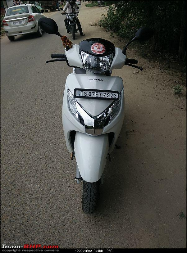 Review: Honda Activa 125 (Pearl Amazing White)-img_20160725_172525.jpg